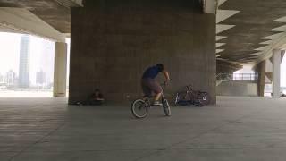 真愛 Morning Riders - BMX Bike