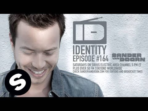 Sander van Doorn - Identity Episode 164 (DubVision Takeover Show)