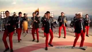 02.- La Escuelita - Banda Los Recoditos - Acceso Total