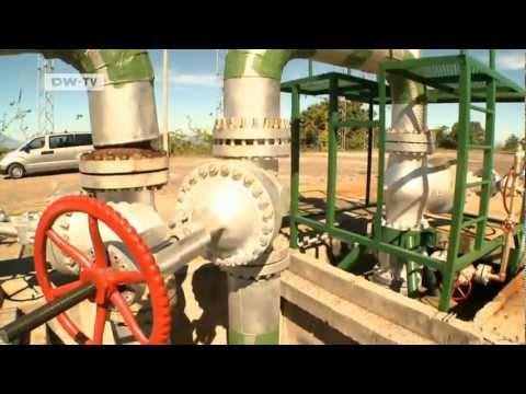 Geothermal Energy in El Salvador | Global 3000