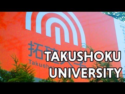 JAD14: Takushoku University