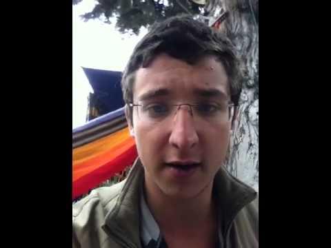 Taboo Travel, Video Blog #2: Finding my feet in Otavalo, Ecuador