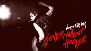 Lady Gaga - Born This Way & Government Hooker (Studio Mugler)