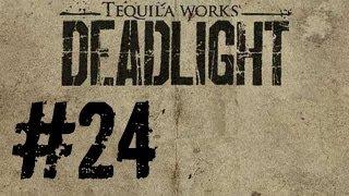 Deadlight - Walkthrough Part 24 - The New Law (3/3) - Arcadia (4/5)