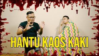 Permalink to PARANORMAL EXPERIENCE: HANTU KAOS KAKI (FT. COKI PARDEDE)