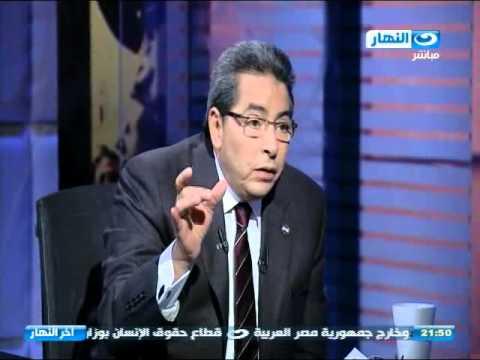 اخر النهار - لقاء مع ا / احمد عراقي مدير عام شركة دوبيزل �...
