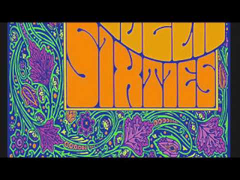 60'S PSYCHEDELIA