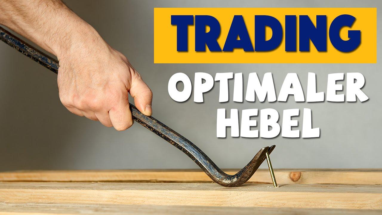 Trading Hebel