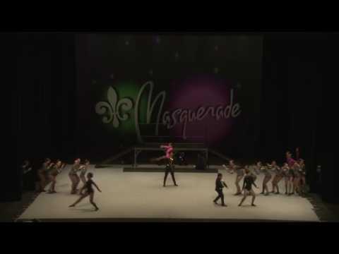 Best Open // BEYONCE VS BRUNO - Summit Dance Shoppe [Minneapolis, MN]