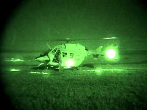 Night Vision Goggles - YouTube
