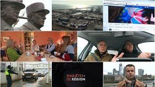 Enquetes de region : la région Hauts-de-France est-elle prête au pire scénario Brexit ?