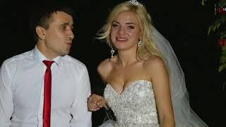 Ведущий на свадьбу Кишинев-отзывы молодоженов.