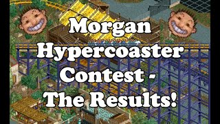 Morgan Hypercoaster Contest - The Results!