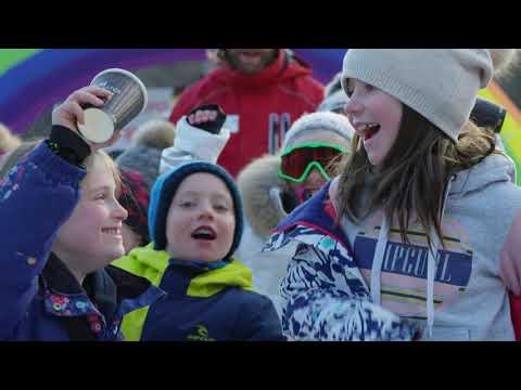 July Kids Snow Festival | 26 June - 11 July