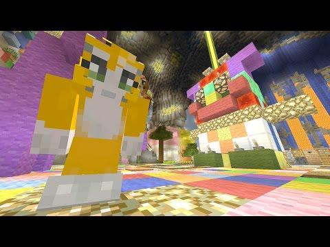 Minecraft Xbox - Cave Den - Upgrade (56)