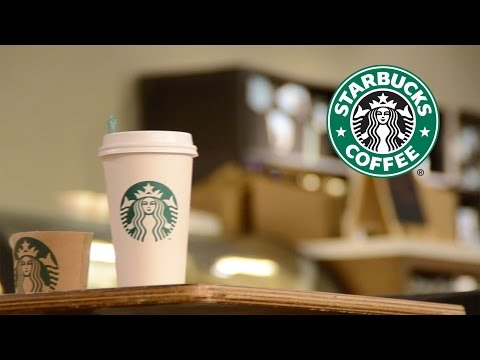Thumbnail: New Starbucks Coffee Commercial
