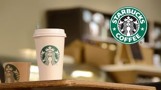 Introducing the starbucks coffee commercial, leave a comment below, what at is your favorite? download app: http://www.starbuc...