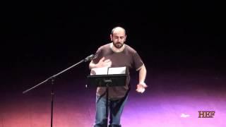 Vivu la teatro – Tre moderna fabelo – Esperanto