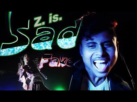 FAKE FRIEND | Z. is. Sad. 'Abhi' | Official Music Video | Latest Hit Hindi & Panjabi Song 2018