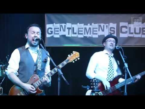 Gentlemen's Club [ska/soul]