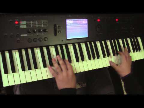 """Gustavo Cerati Crimen """"Cover Piano"""""""
