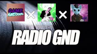 Radio GND 01 avec PsEuDoLeSs et Olbius