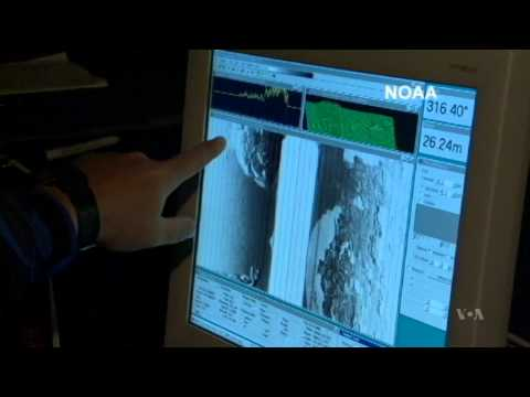Scientists Look To Space To Map Ocean Floor YouTube - What technology allows us to map ocean floor features
