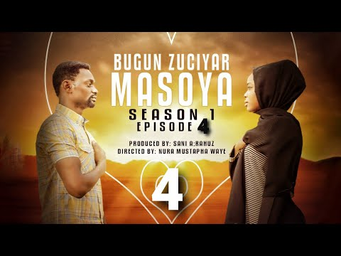 Download BUGUN ZUCIYAR MASOYA EPISODE 4 ORG SUBTITLED