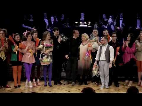 Мировая премьера оперы М. Таривердиева «Женитьба Фигаренко»