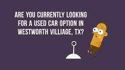 Low down payment used cars Westworth Village Texas - Bad Credit Used Car Lots Westworth Village Tx