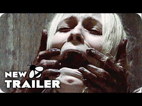 GHOST HOUSE Trailer (2017) Horror Movie