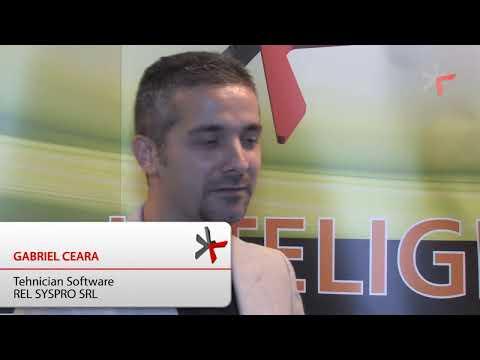 Interviu cu Gabriel Ceara, premiant la categoria Dealer Autorizat SmartCash 2012