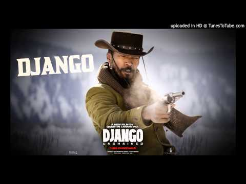 James Brown (Payback) Django Theme Instrumental Ringtone