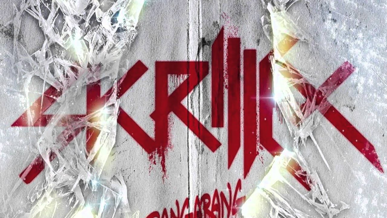 Skrillex – Bangarang EP [Album Review] | Salacious Sound