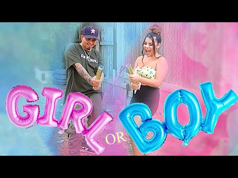 BOY OR GIRL | GENDER REVEAL VLOG from YouTube · Duration:  12 minutes 56 seconds