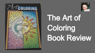 Download Mp3 The Art Of Coloring Book Review By Tom West