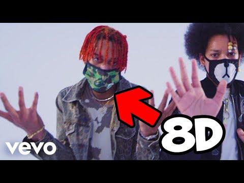Ayo & Teo - Rolex (8D AUDIO)