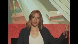 What You Weren't Taught About Making Money   Sarah Potter   TEDxCollingwood