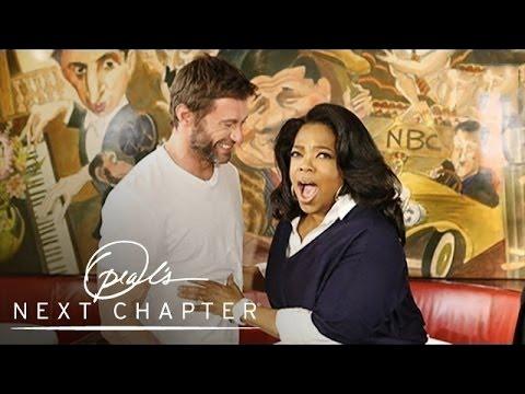 Hugh Jackman's Wolverine Workout   Oprah's Next Chapter   Oprah Winfrey Network