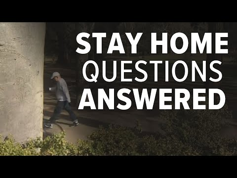 Gov. Brown issues 'stay at home' order, closes many non-essential ...