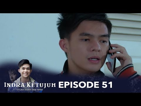 Indra Ketujuh Episode 51 - Akibat Tidur Saat Maghrib Didatangi Suster Ngesot