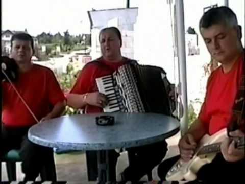 Lijepi san - Pjesma ocu - (Official video 2006)