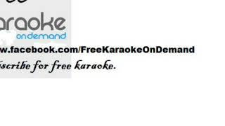 Main Tera Boyfriend Karaoke
