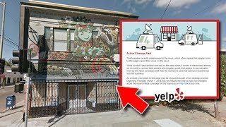 Oakland Coffee Shop Wrecked on YELP After Denying Service to Latino Police Officer (REACTION)