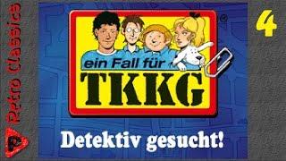 TKKG: Detektiv gesucht! [04] | Sommer-Spezial 2018
