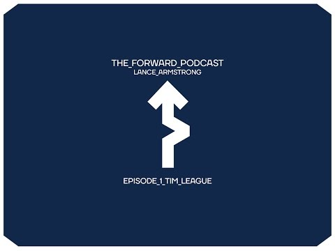 Episode 1: Tim League // The Forward Podcast with Lance Armstrong