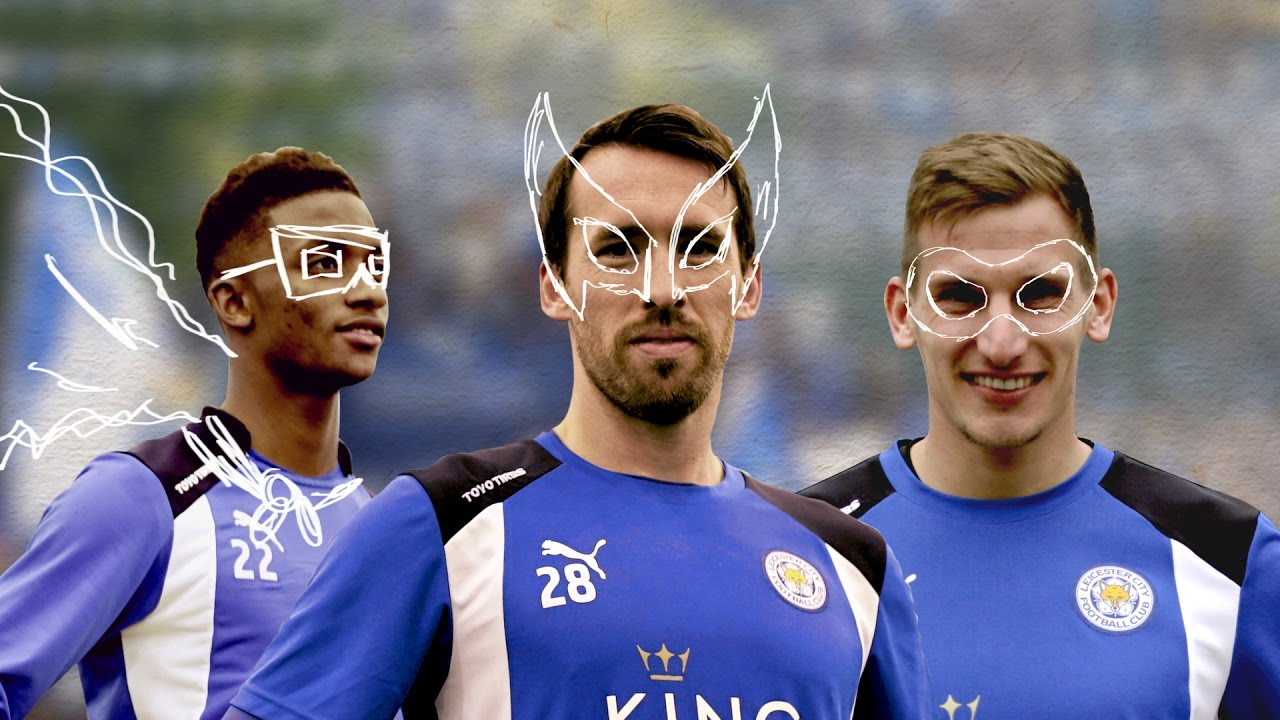 How Leicester Made Champions League History - YouTube