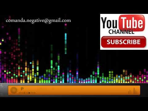 Konstantinos Argiros - Ksimeromata Karaoke DEMO Negativ Instrumental