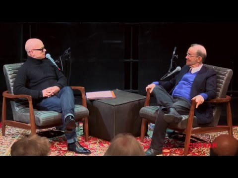Joel Grey discusses Cabaret and Bob Fosse