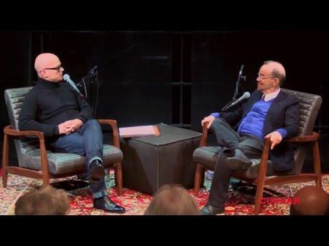 Joel Grey discusses Cabaret and Bob Fosse